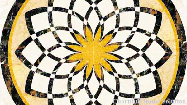 Marble Designs and Decorations of Bangladesh - Charutuli Home Solution